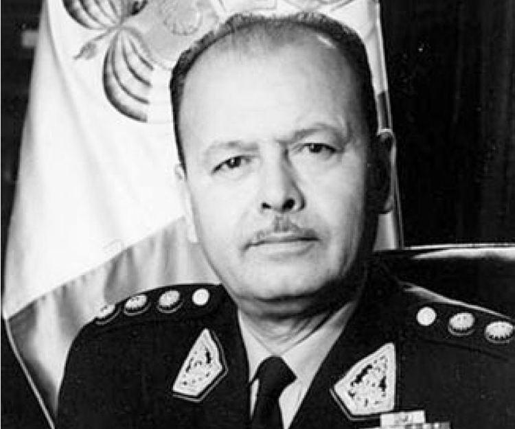 Juan Velasco Alvarado Penltimo Cartucho Gobierno de Juan Velasco Alvarado en