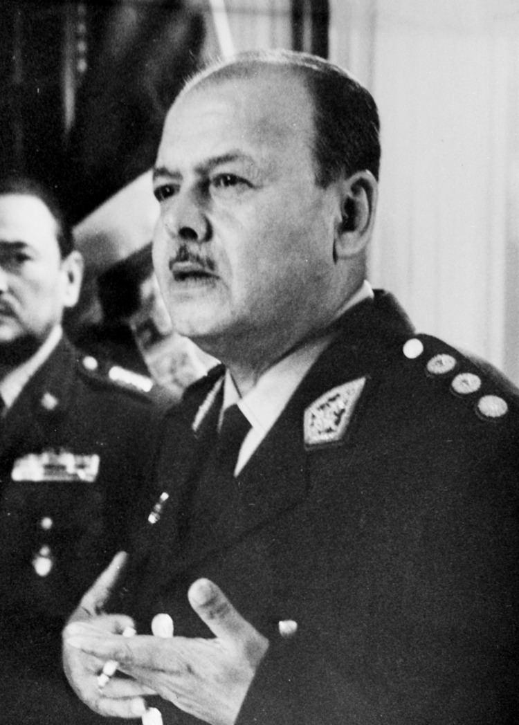 Juan Velasco Alvarado Juan Velasco Alvarado Wikipedia the free encyclopedia