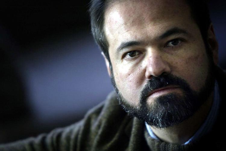 Juan Villoro Juan Villoro quotLa especie humana es depredadoraquot La Voz