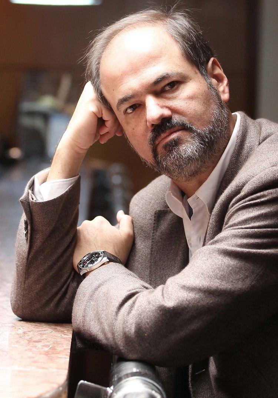 Juan Villoro Juan Ramn Jimnez Distinguished Lectures and Seminars