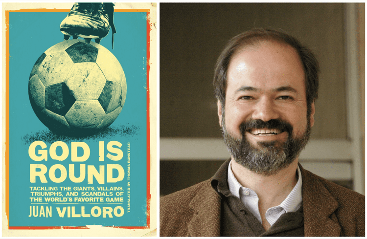 Juan Villoro AwardWinning Mexican Author Juan Villoro Live Events for God is