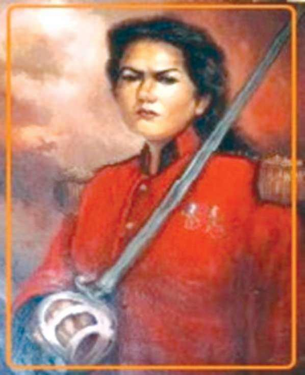 Juana Azurduy De Padilla Alchetron The Free Social