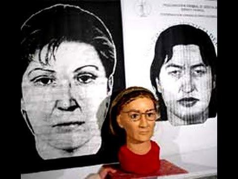 Juana Barraza Serial Killers Juana Barraza Graphic Images YouTube
