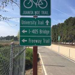 Juanita Moe Juanita Moe Trail Mountain Biking Juanita Moe Trail Bikeway