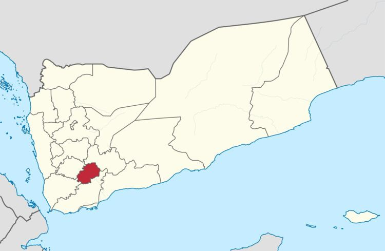 Juban District