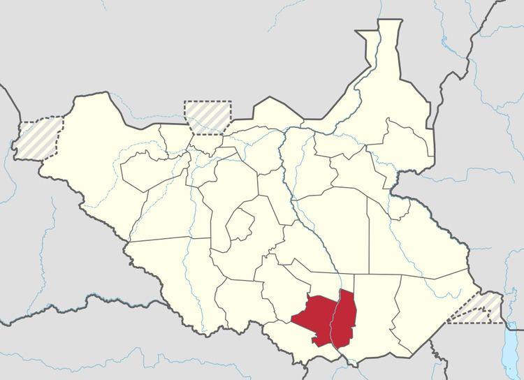 Jubek State