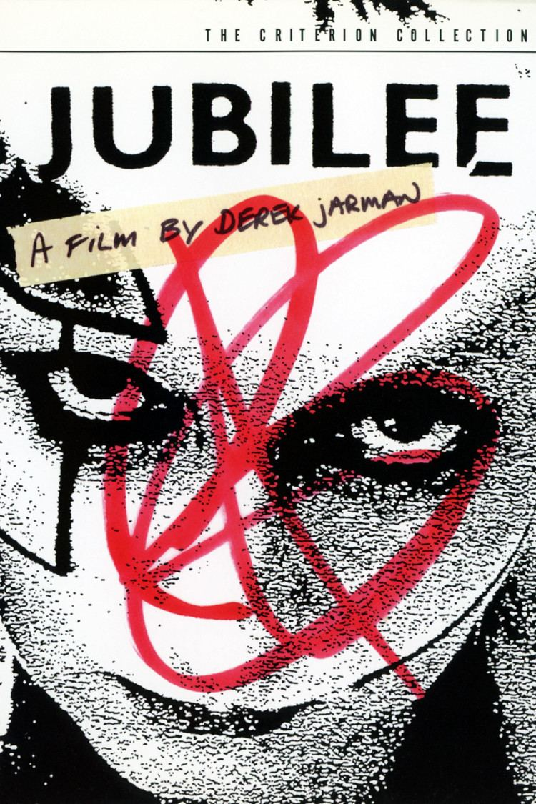 Jubilee (1978 film) wwwgstaticcomtvthumbdvdboxart71102p71102d