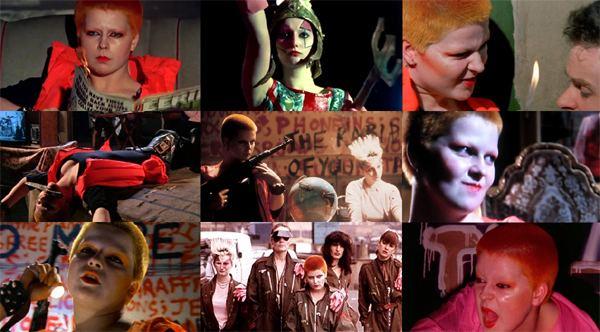 Jubilee (1978 film) Dreamscape A Toyah Willcox Fansite Jubilee