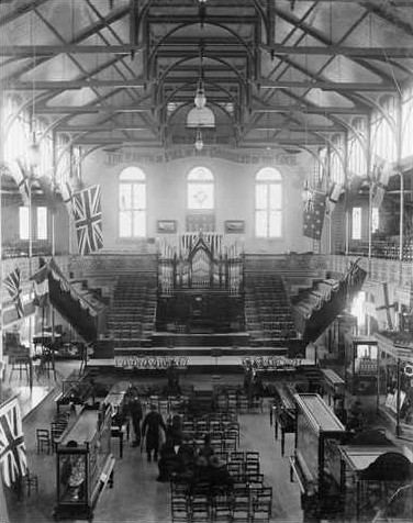 Jubilee Exhibition Building Exhibition Building and Grounds SA History Hub