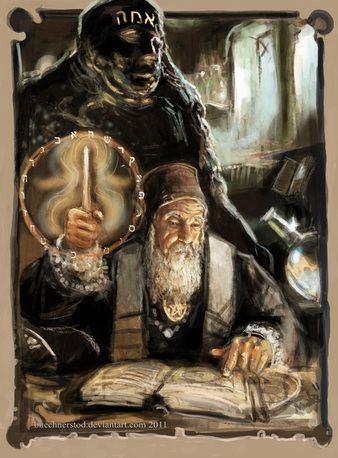Judah Loew ben Bezalel People BOHEMICAN