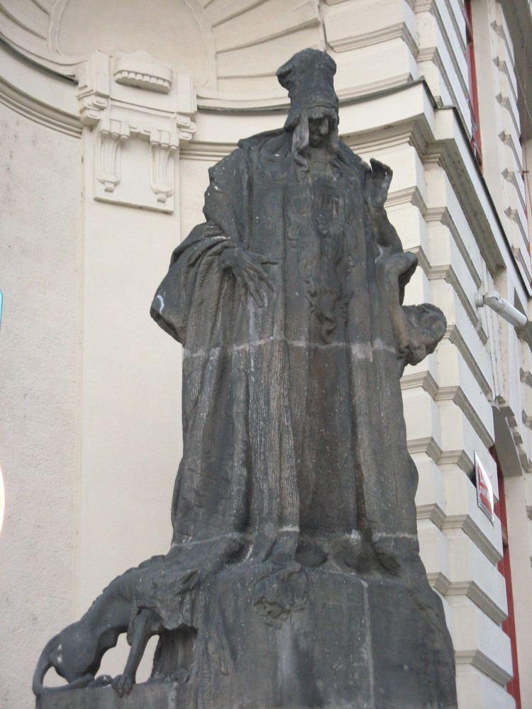Judah Loew ben Bezalel httpsuploadwikimediaorgwikipediacommons55