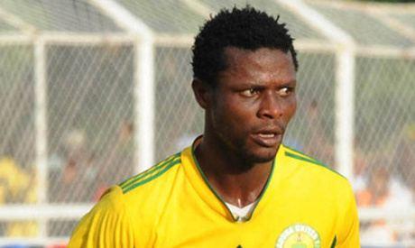 Jude Aneke Nigerian League39s goal machine Aneke joins the Super