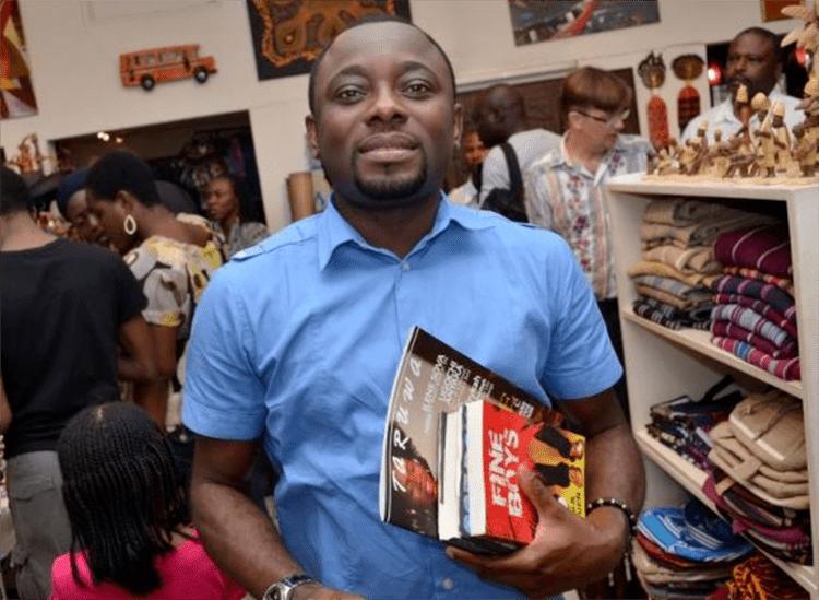 Jude Dibia Nigerian Novelist Reflects on AntiGay Law GBMNews