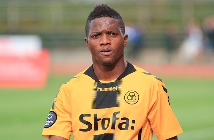 Jude Nworuh saharareporterssportcomwpcontentuploads20151