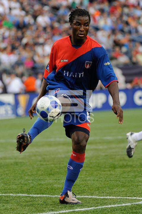 Judelin Aveska Judelin Aveska International Sports Images