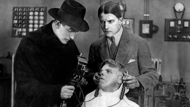 Judex (1916 film) Judex 1916 MUBI