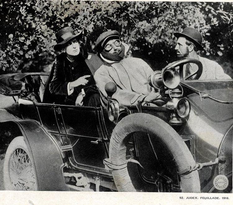 Judex (1916 film) httpsuploadwikimediaorgwikipediacommonsthu