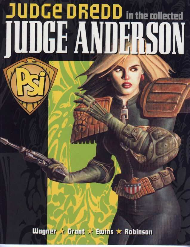 Judge Anderson Judge Anderson The Collected Judge Anderson 1 The Collected