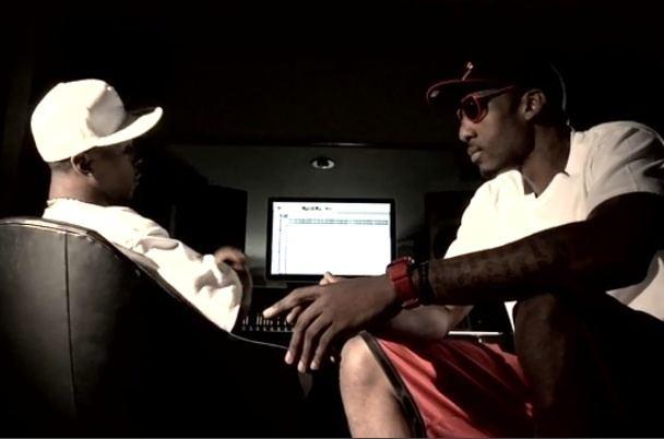 Judge Da Boss Amare Stoudemire Introduces His Artist amp Rapper quotJudge Da