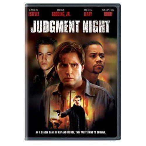Judgment Night (film) Judgment Night pelikula Wikipedia ang malayang ensiklopedya