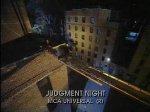 Judgment Night (film) Trailer Judgment Night Movie 1993 YouTube