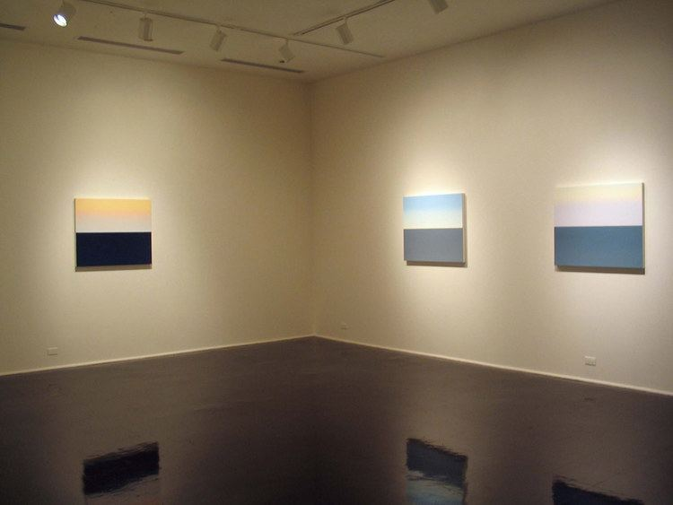 Judie Bamber Project Series 26 Pomona College Museum of Art