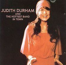 Judith Durham and The Hottest Band in Town httpsuploadwikimediaorgwikipediaenthumb7
