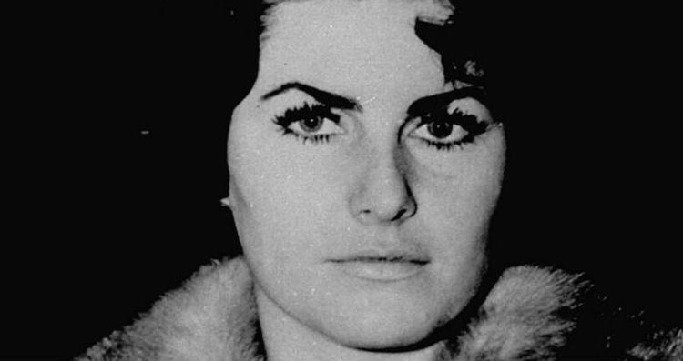 Judith Exner The link between JFK and the Mafia