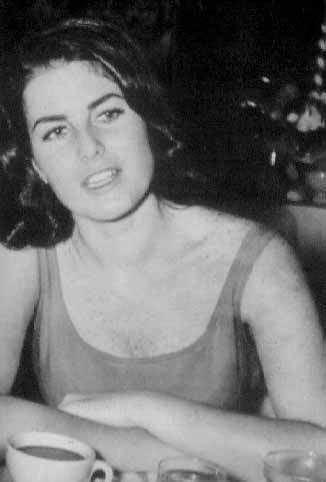 Judith Exner Judith Campbell Exner Mistress to President John F Kennedy