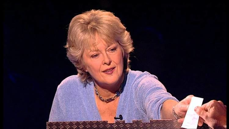 Judith Keppel Who Wants To Be A Millionaire Judith Keppels Road to 1 Million