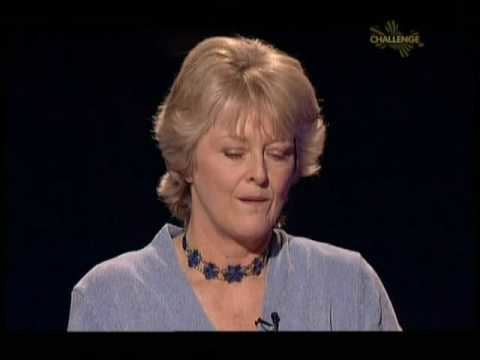 Judith Keppel Judith Keppel 500000 and 1000000 moments YouTube