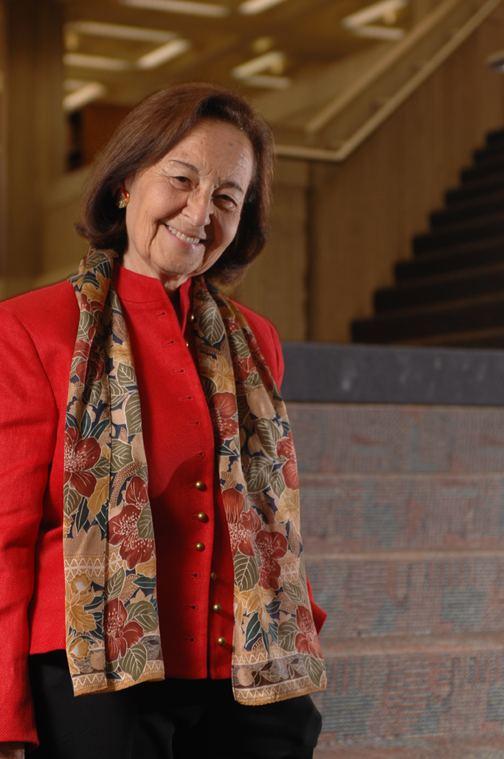 Judith Nadler Library Director Judith Nadler to retire The University of Chicago