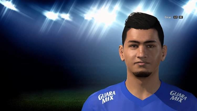 Judivan Judivan Cruzeiro PES 2015 PS4XBOX ONE YouTube