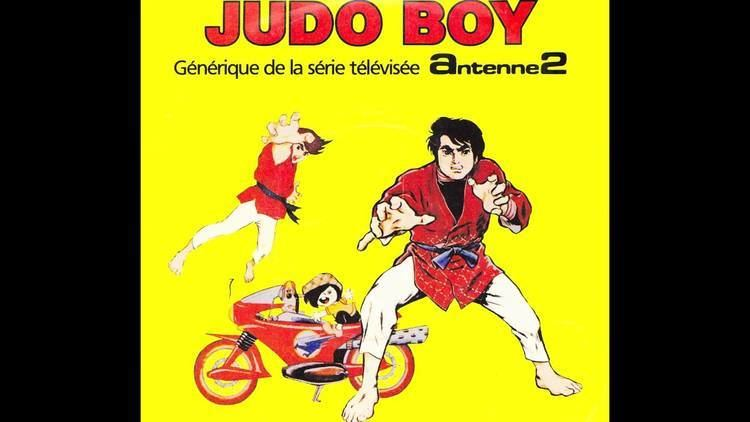 Judo Boy Judo Boy Gnrique YouTube