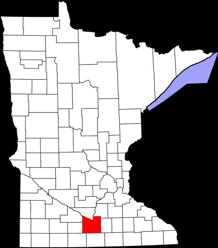 Judson, Minnesota