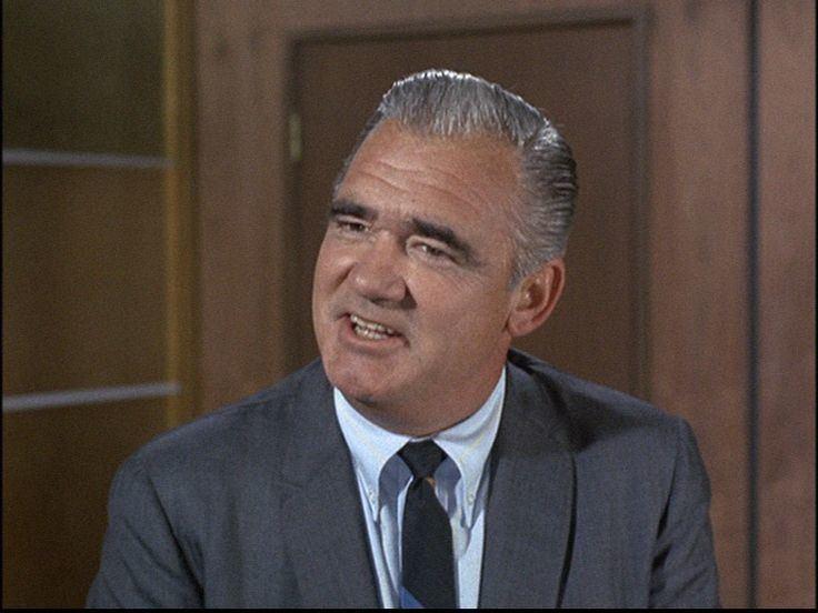 Judson Pratt Bewitched No More Mr Nice Guy 1967 series 3 Judson Pratt