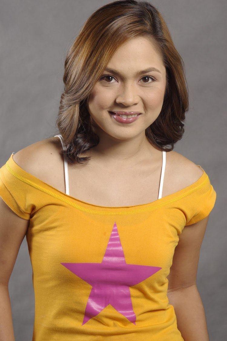 Judy Ann Santos (b. 1978)
