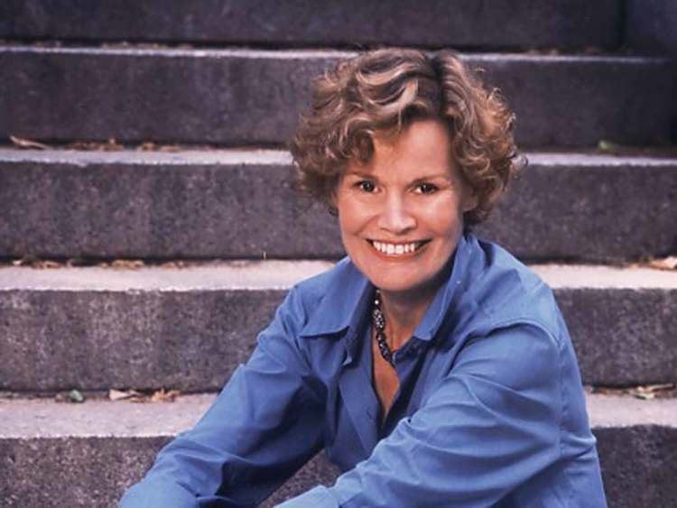Judy Blume Judy Blume on her new adult novel In the Unlikely Event