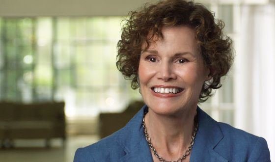 Judy Blume Judy Blume BestSelling Author MAKERS Video