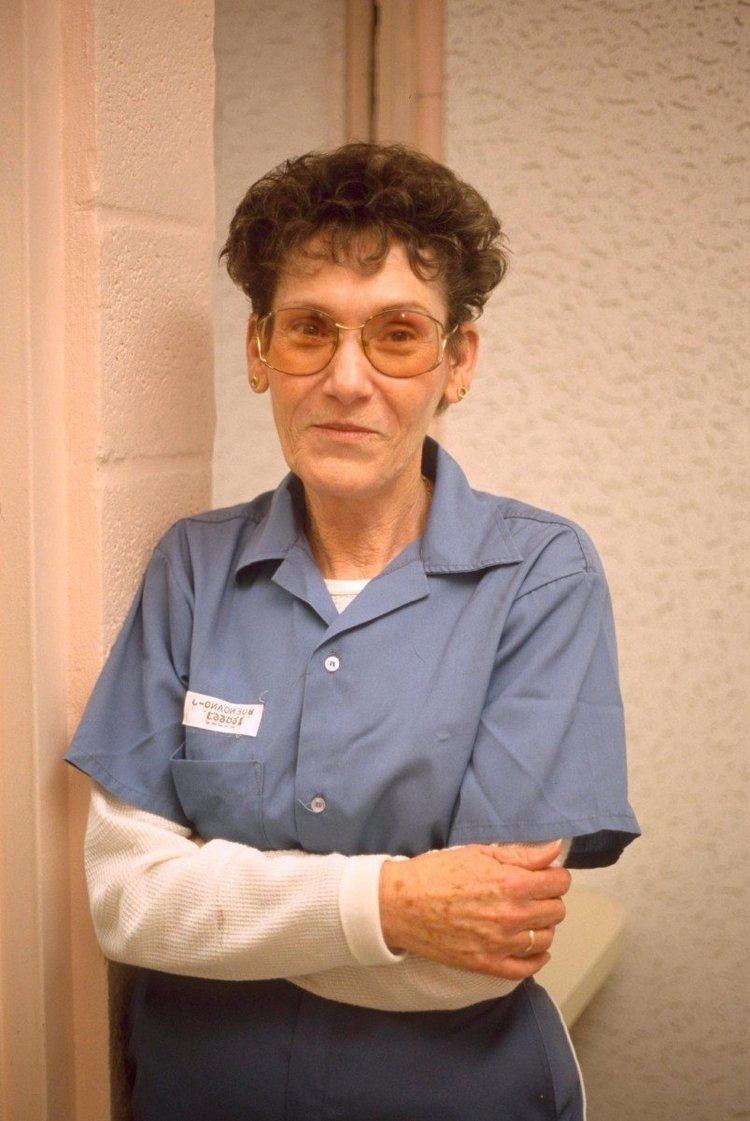 Judy Buenoano U555u Images Michael Goodyear Judy