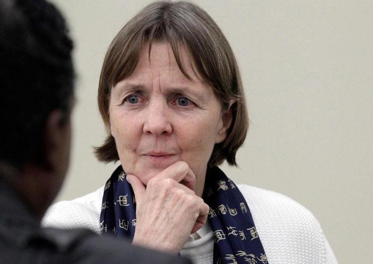 Judy Clarke Judy Clarke attorney lawyer representing Boston Marathon
