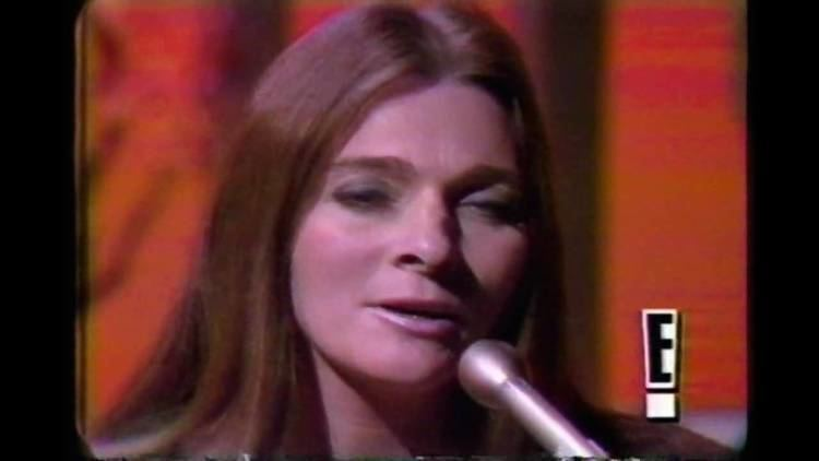 Judy Collins JUDY COLLINS Someday Soon HD 1969 YouTube