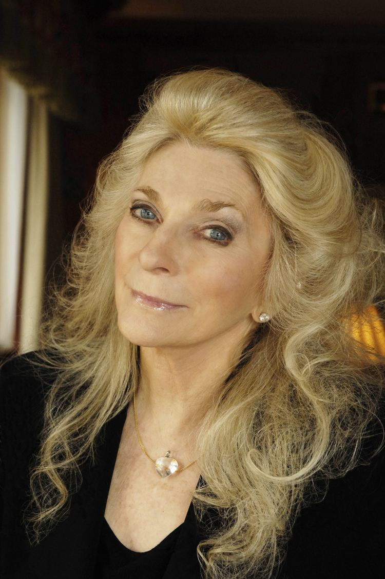 Judy Collins Judy Collins Fleming Artists
