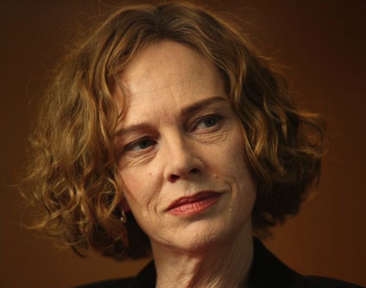 Judy Davis Judy Davis Exits 3924 Live Another Day39 For Personal