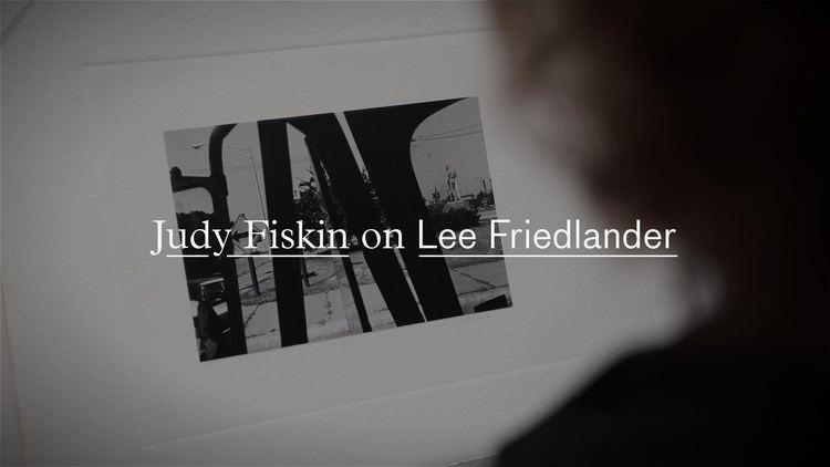 Judy Fiskin Judy Fiskin on Lee Friedlander Artists on Art YouTube