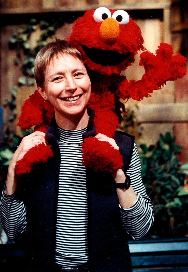 Judy Freudberg Judy Freudberg Who Wrote for Sesame Street Dies at 62 The New