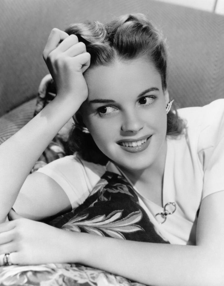 Judy Garland JUDY Judy Garland Photo 29978621 Fanpop