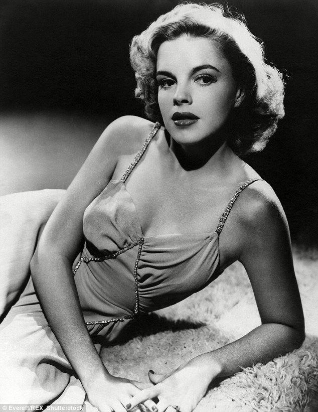 Judy Garland Judy Garland39s PA Stevie Phillips reveals the X