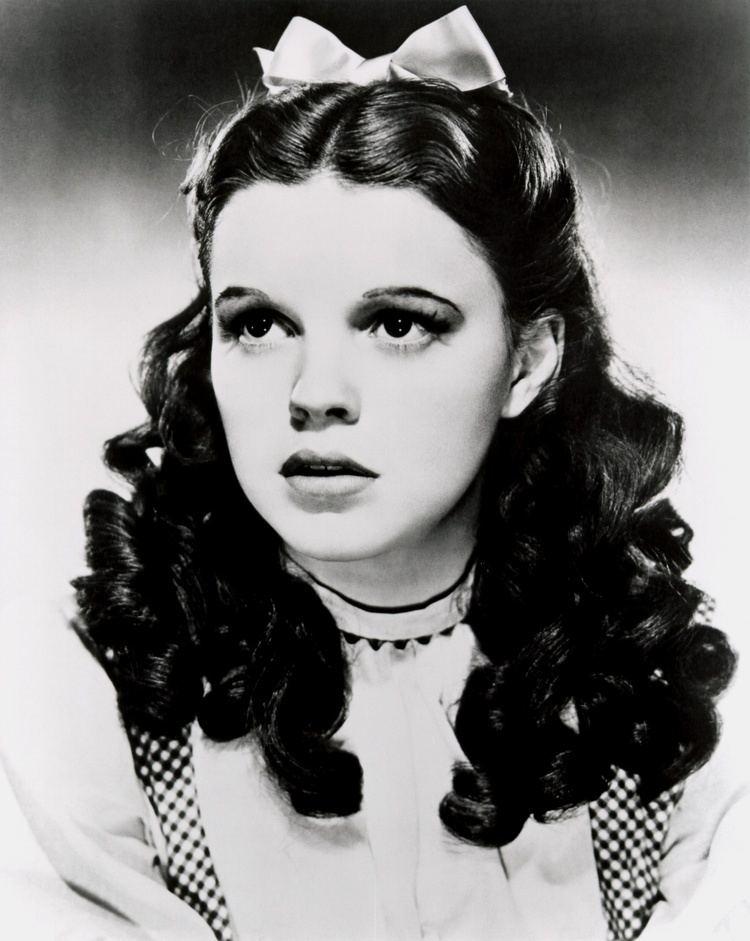 Judy Garland Judy Garland
