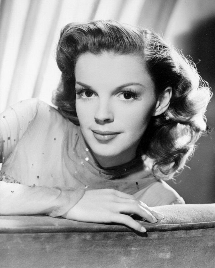 Judy Garland Judy Garland Wikipedia wolna encyklopedia